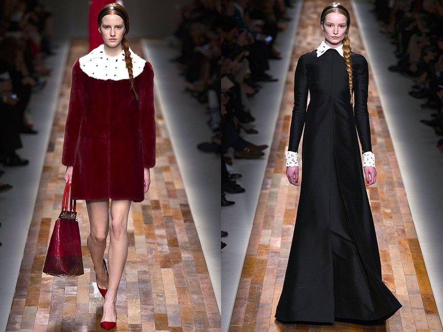 Неделя моды в Париже:  День 8. Изображение № 17.