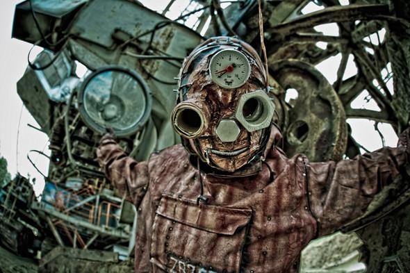 """""""If tomorrow comes"""" - постапокалиптическое будущее (Театр Альтерум). Изображение № 20."""
