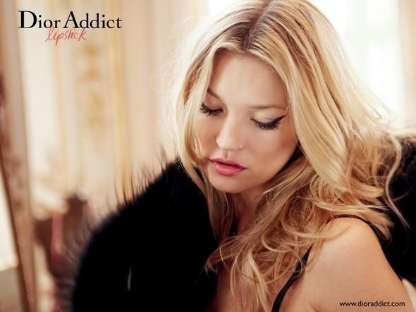 Изображение 6. Бьюти-кампании: Diesel и Dior.. Изображение № 6.