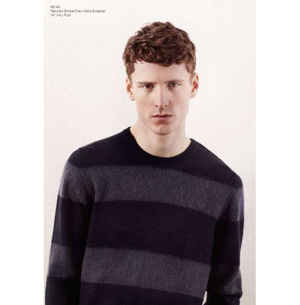 Fred Perry FW 2010. Изображение № 9.