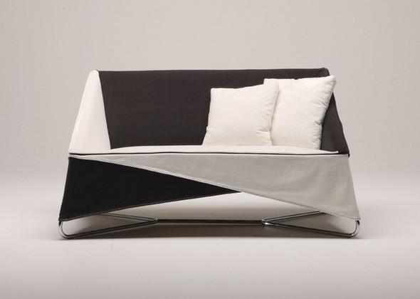 Мебель-«оригами» от Biesse. Изображение № 8.