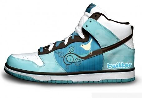 Nike Custom. Изображение № 58.