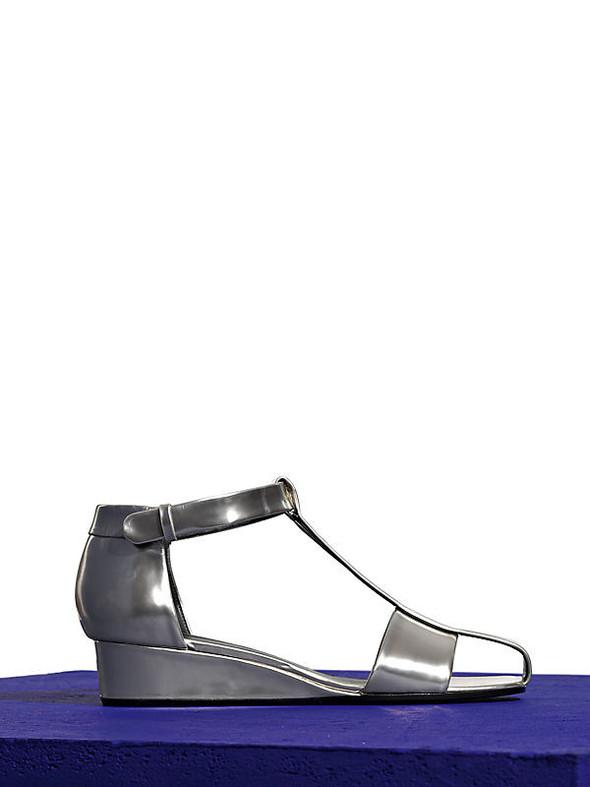 Лукбук: Обувь Celine SS 2012. Изображение № 4.