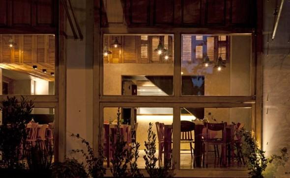 Место есть: Новые рестораны в главных городах мира. Изображение № 120.
