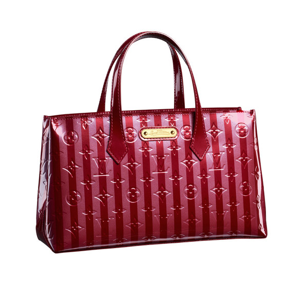 Лукбук: Коллекция Louis Vuitton ко Дню святого Валентина. Изображение № 3.