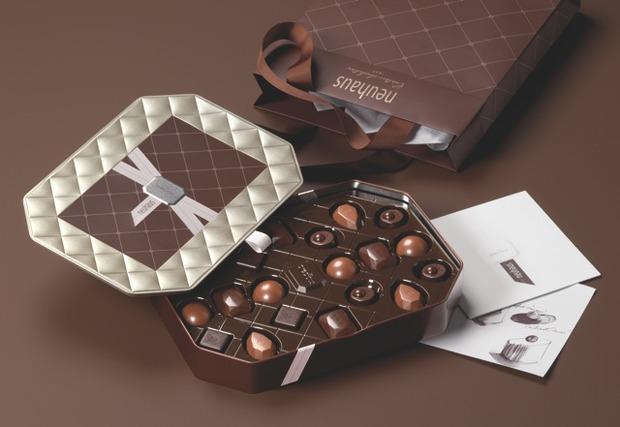 Шоколадная неделя в Harrods. Изображение № 4.