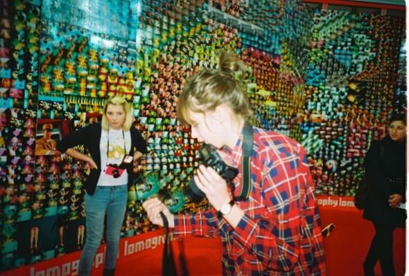 Этовам неигрушки! ИлиЛомография наФотоярмарке'09. Изображение № 121.