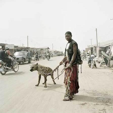 Hyena & Other Men. Изображение № 10.