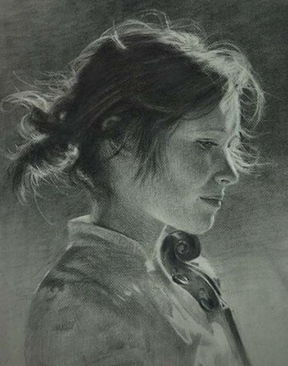 Художница Danielle Richard. Изображение № 17.