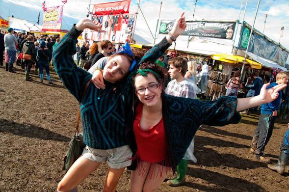 30 летних фестивалей. Изображение №474.