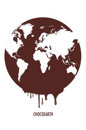 Международная триеннале экологического плаката «4-й Блок». Изображение № 6.