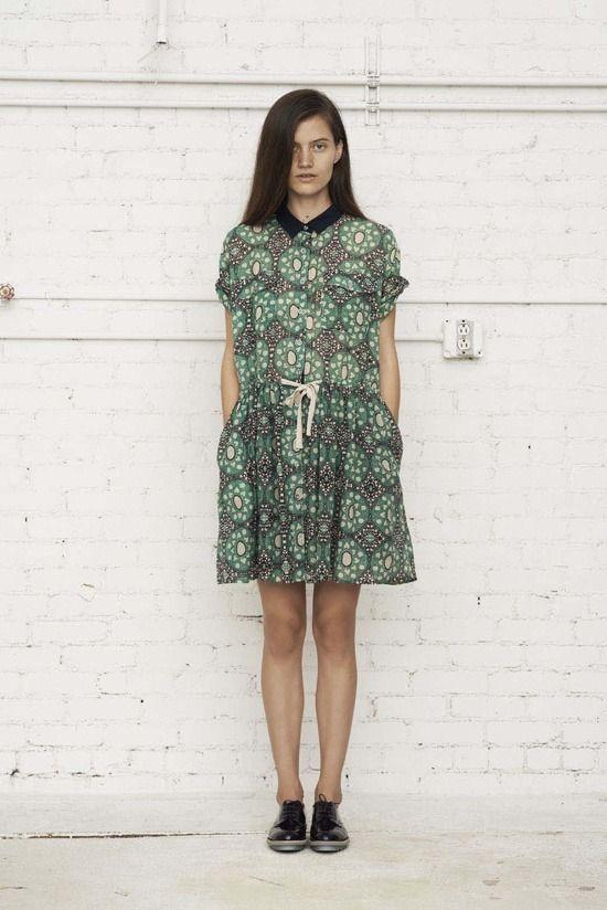 Вышли новые лукбуки Zara, Free People, Mango и других марок. Изображение № 146.