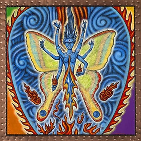 Визуальная мифология – Джоил Накамура. Изображение № 8.