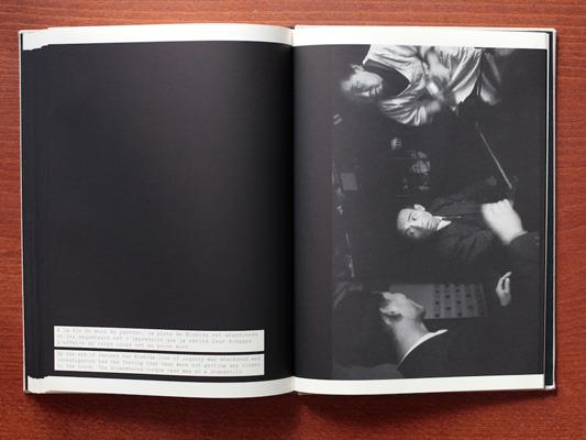 Закон и беспорядок: 10 фотоальбомов о преступниках и преступлениях. Изображение № 139.
