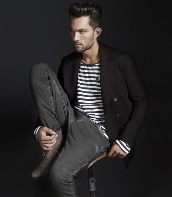 Zara Fall 2010. Menswear. Изображение № 9.