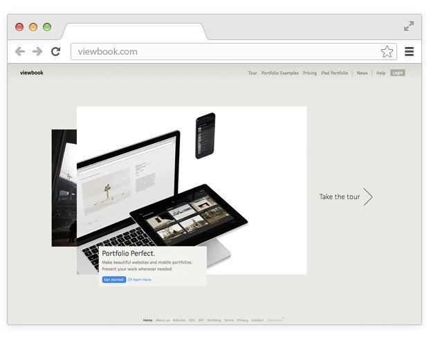 8 сервисов  для фотографий  в интернете. Изображение № 4.