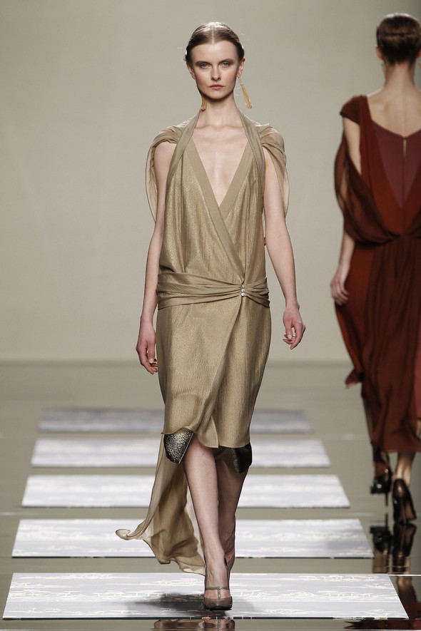 Madrid Fashion Week A/W 2012: Ailanto. Изображение № 30.