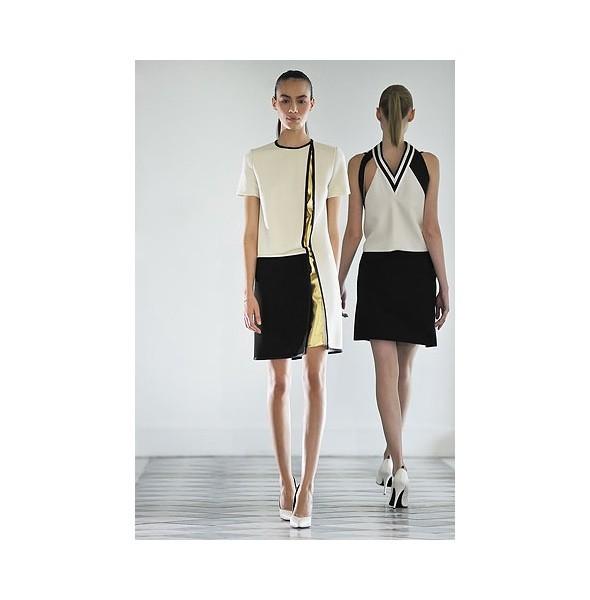 Показы Haute Couture FW 2010. Изображение № 24.