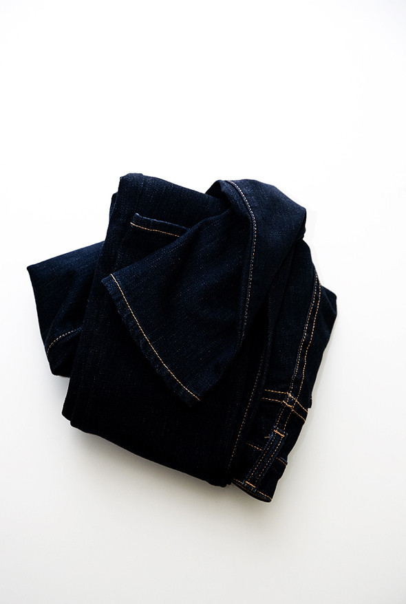 Вещь дня: джинсы J Brand. Изображение № 2.