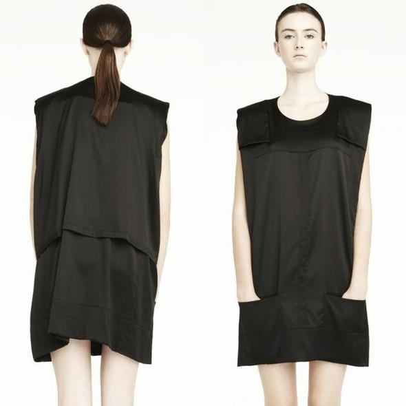 Дизайнер РадХурани: черный – самый правильный цвет. Изображение № 10.