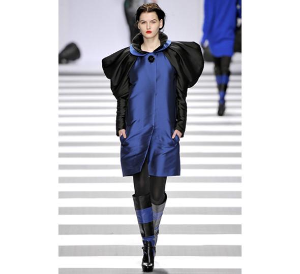 Изображение 112. Головная компания: 10 тенденций недель моды.. Изображение № 112.