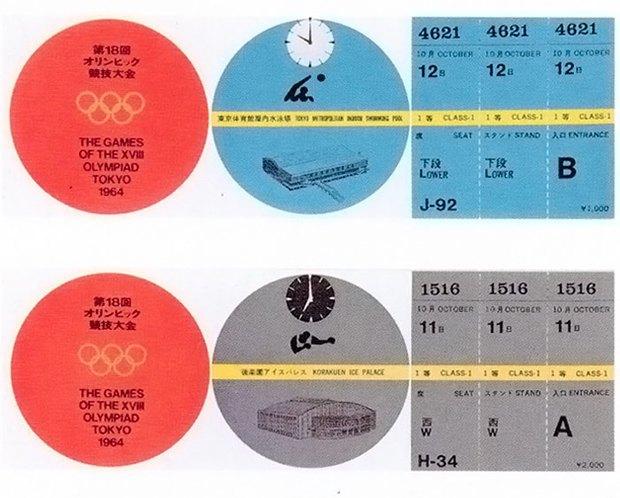 10 Олимпиад, которые нравятся даже дизайнерам. Изображение № 17.