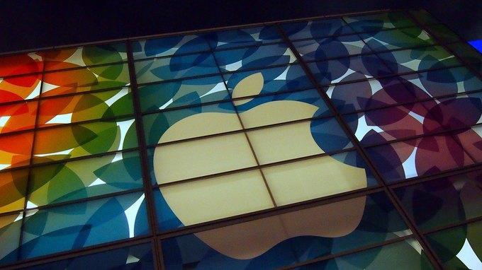 Трансляция: Apple представляет новые iPad и другие продукты. Изображение № 38.