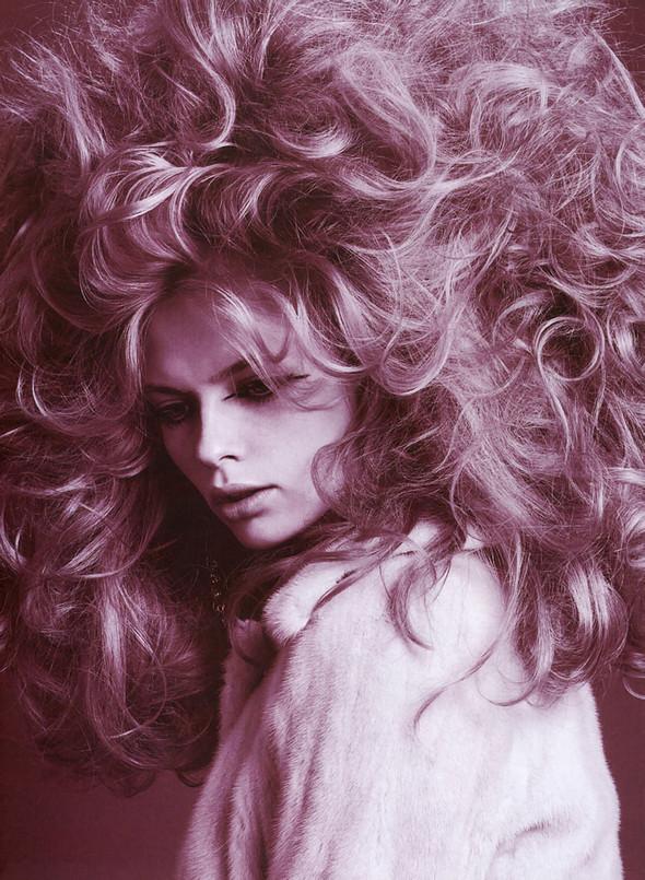 Curly Hair. Изображение № 3.