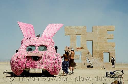 Burning man– art-проект мирового масштаба. Изображение № 25.