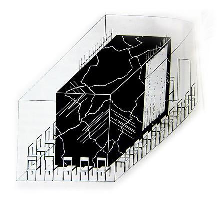Арт-альбомы недели: 10 книг об утопической архитектуре. Изображение № 158.