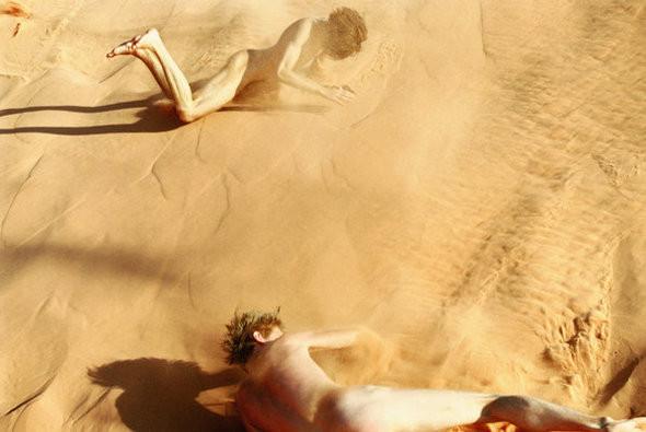 Изображение 26. «Вечное» Райан МакГинли.. Изображение № 1.