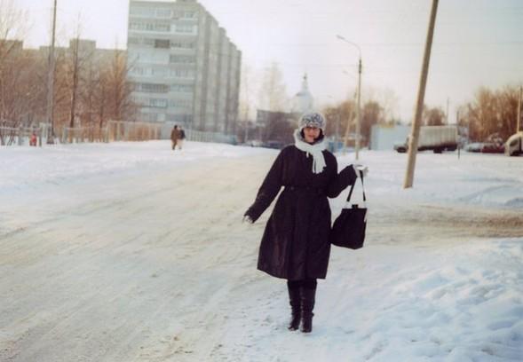 Арт-проба. Фотоаппарат Зенит 56года выпуска. Изображение № 4.