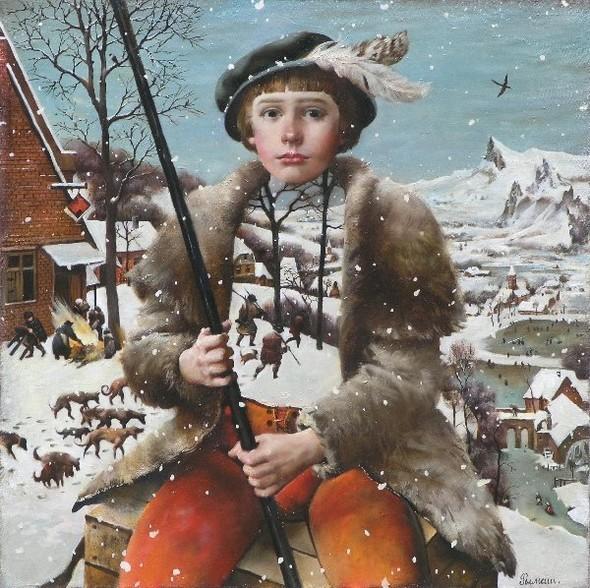 Сергей Римашевский. Изображение № 36.