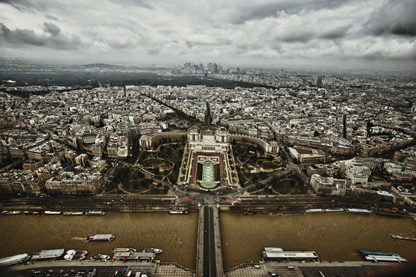 Париж. Изображение № 5.
