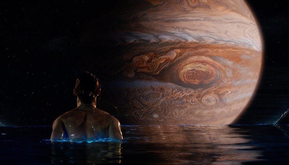 Как мечта о космосе вернулась в кино. Изображение № 5.