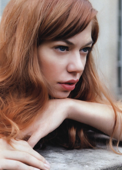 Новые лица: Анали Типтон, актриса. Изображение № 11.