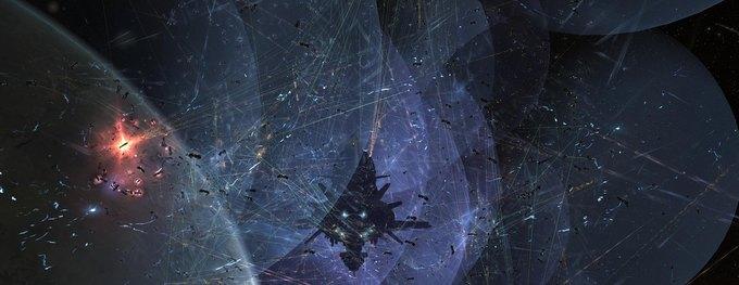 4 000 судов встретились в крупнейшем онлайн-сражении. Изображение № 1.