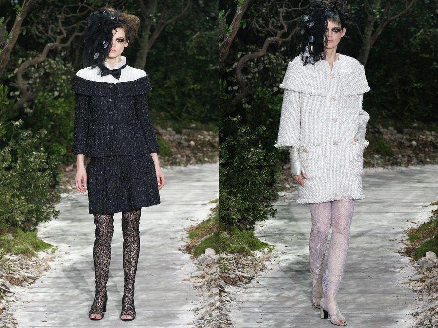 Кутюр в деталях: Armani Prive, Chanel и Ульяна Сергеенко. Изображение № 9.