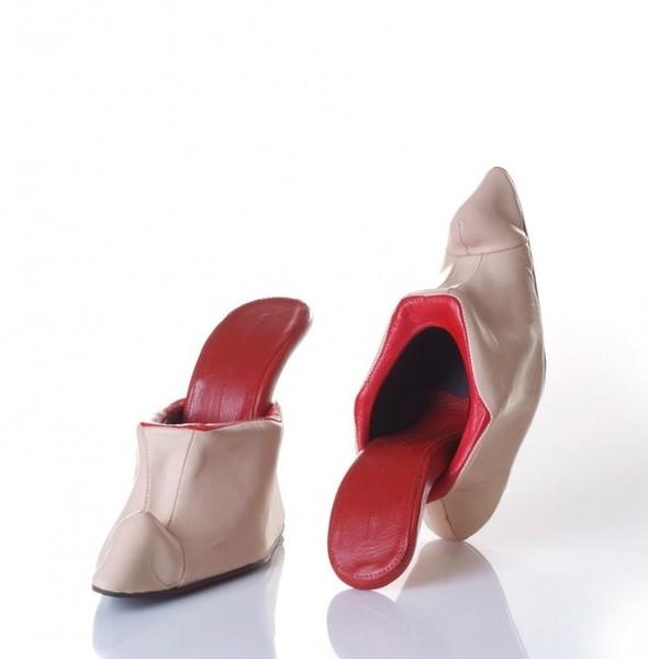 Новый дизайн обуви от Kobi Levi. Изображение № 8.