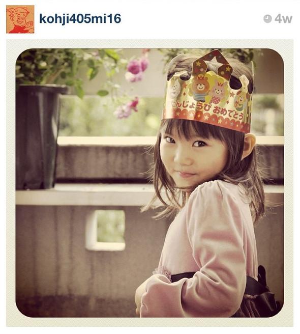 Instagram Photo. Жизнь одной японской девочки. Изображение № 2.