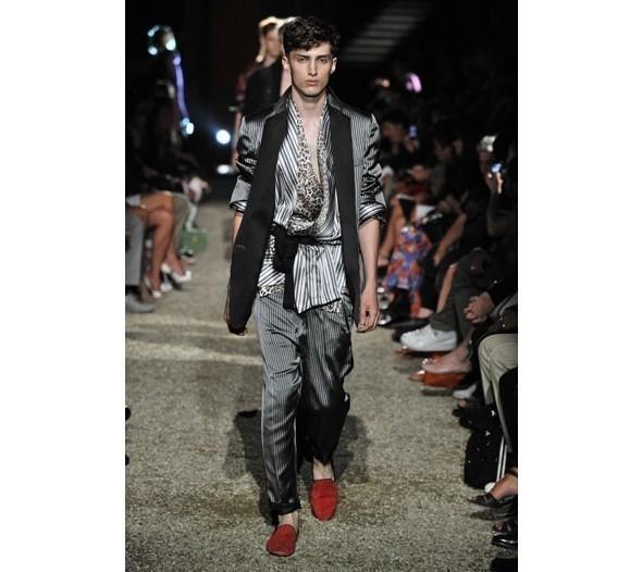 Хайдер Акерманн прекратил работу над мужской одеждой. Изображение № 2.