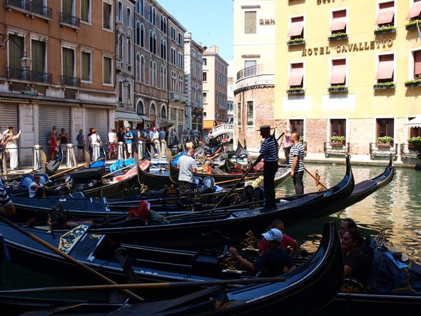 Достопримечательности Венеции. Изображение № 2.