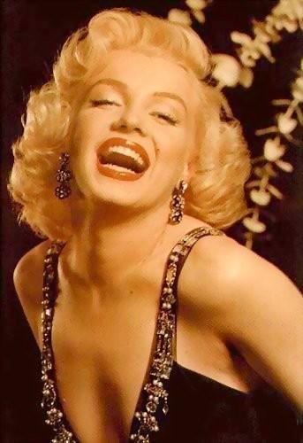 Изображение 51. Marilyn Monroe, pin-up girl.. Изображение № 51.