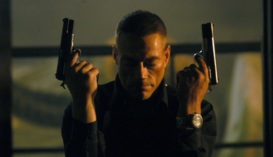 Подпольная империя: 13 фильмов о мафии. Изображение № 9.