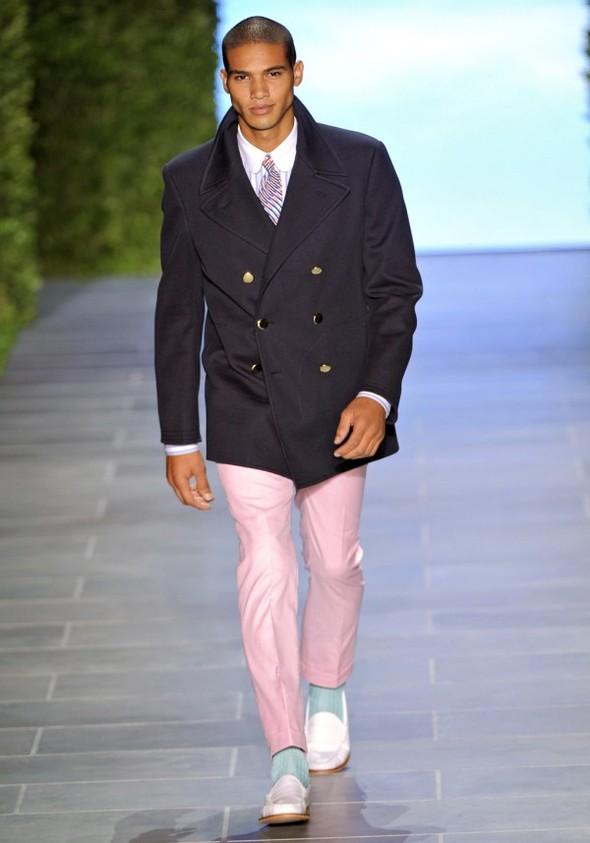 NY Fashion Week \ Spring 2011. Изображение № 55.