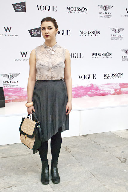 Aurora Fashion Week (2012) - Looks. Изображение № 4.