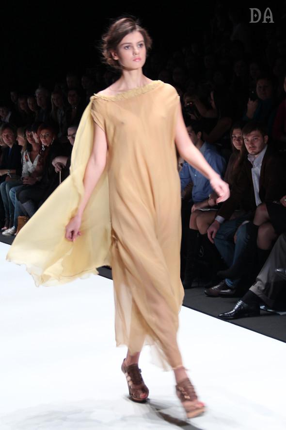 Mersedes-benz fashion week Russia, день первый. Показ Лены Карнауховой. Изображение № 12.