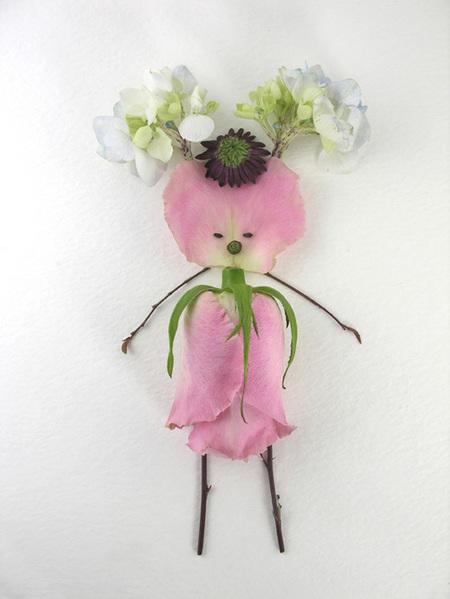 Flower power. Изображение № 8.
