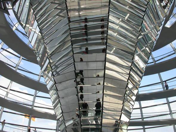 Фостеровский купол. Изображение № 9.