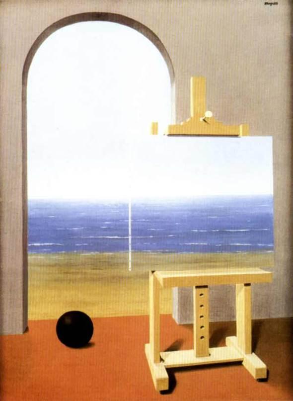 Rene Magritte. Изображение № 27.